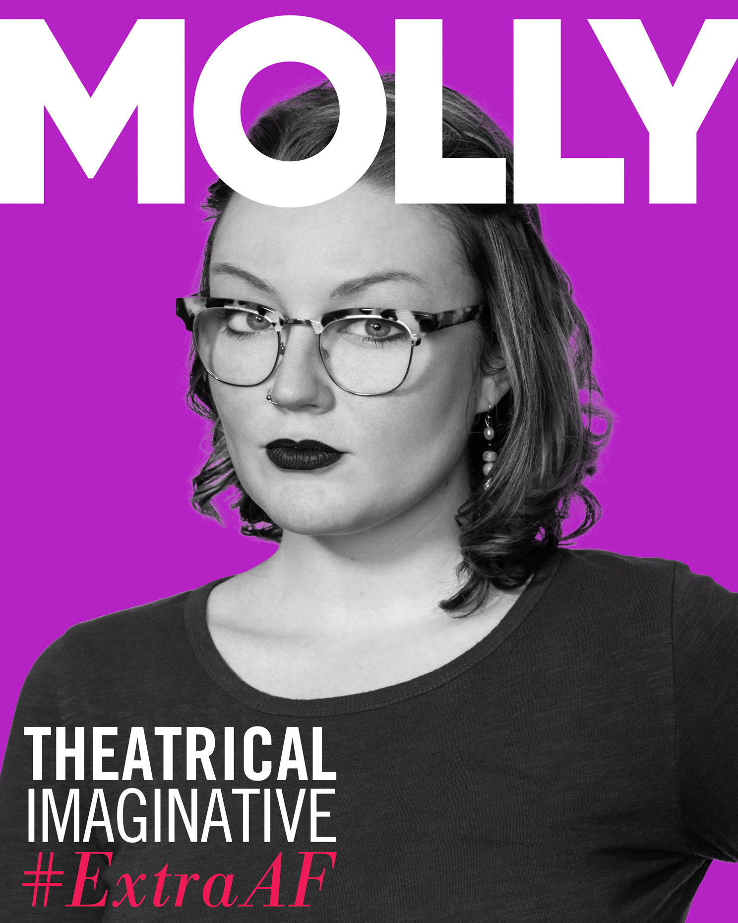 MOLLY JESZKEProduction Coordinator
